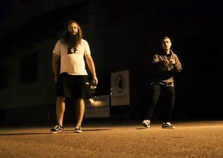 IVO TIEŇ – 15 minút feat. BIGHORSE