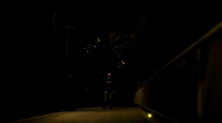 RUDY – Ponorený v noci feat. ENGELBERT JR.