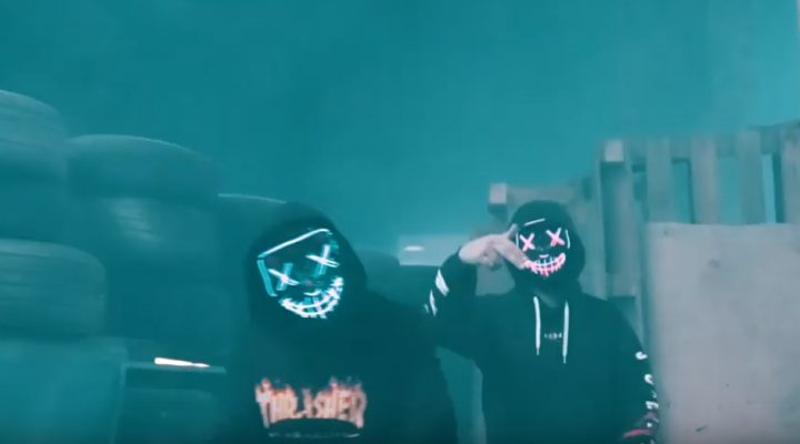 DRAKO x RIKKI RICH feat. ERRORIS – Ajajaj