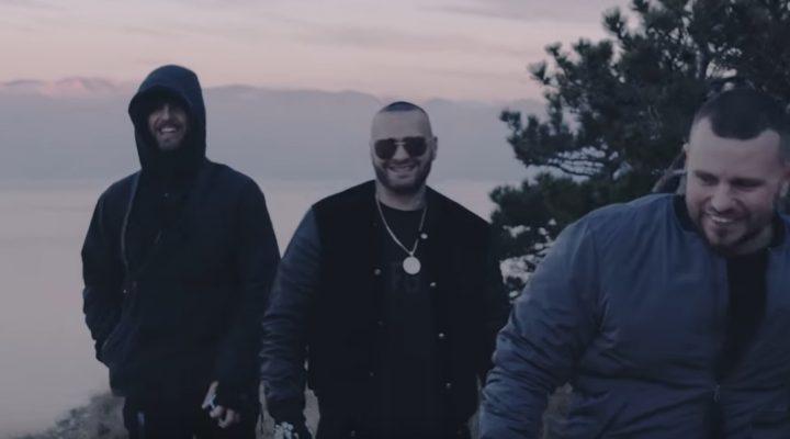 KONKTRAFAKT – Pocity feat. SIMA