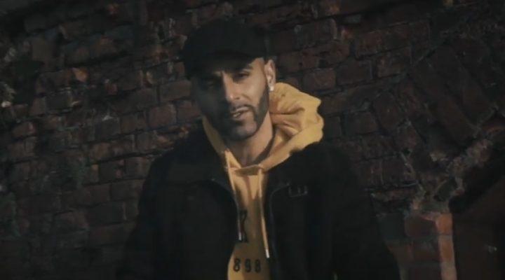 MR RUDY – Ghetto boy