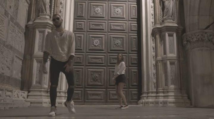 ENRICO SPRIO – The night watch feat. TEREZIE ADAMOVÁ , CHILL & ONY