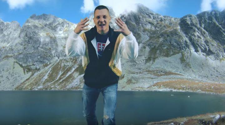 MOLOCH VLAVO – Slovenská nádej