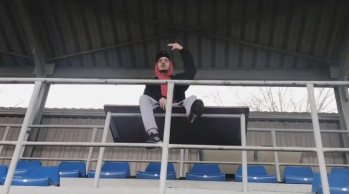 RBRO feat. EUCHEMIA – Pozerám na svet