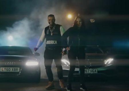 GITANORAT – Tu sal čavo feat. ANIČKA OLAHOVA