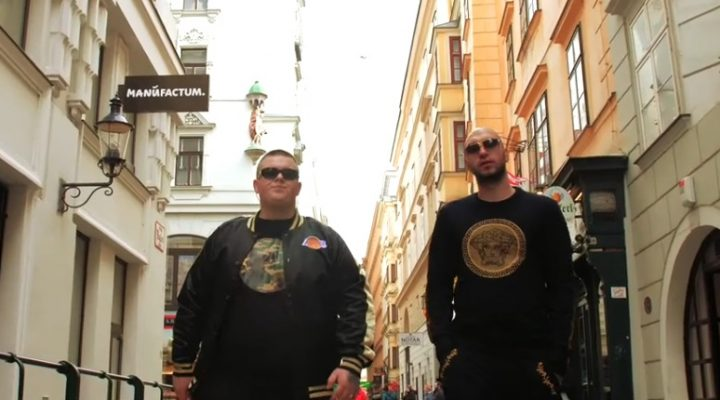 NORKI & T.R.G. – Zlato