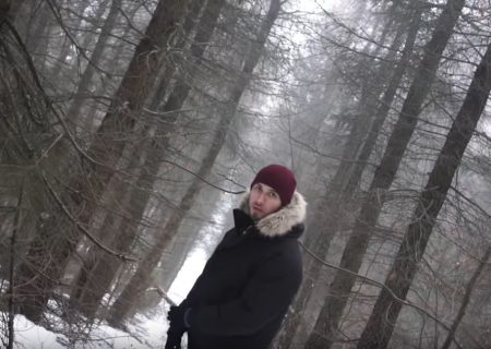SAN ICON – Nordic noir