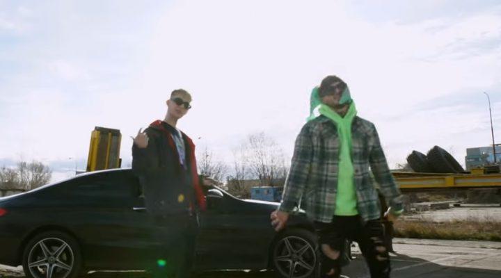 TVRNFLX ft. ASTRALKID22 – Suicide swag