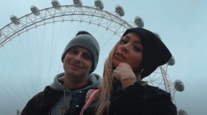 ANDESS x HOODINI – Motýľ + DOMINIKA MIRGOVÁ