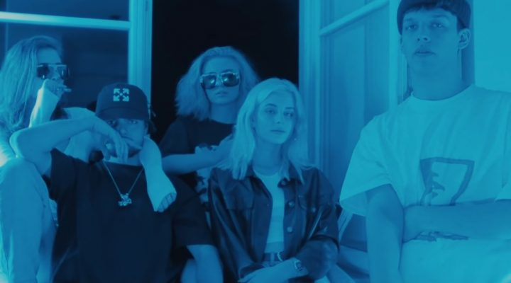 TISCI – Paris Miami Praha feat. SHIMMI